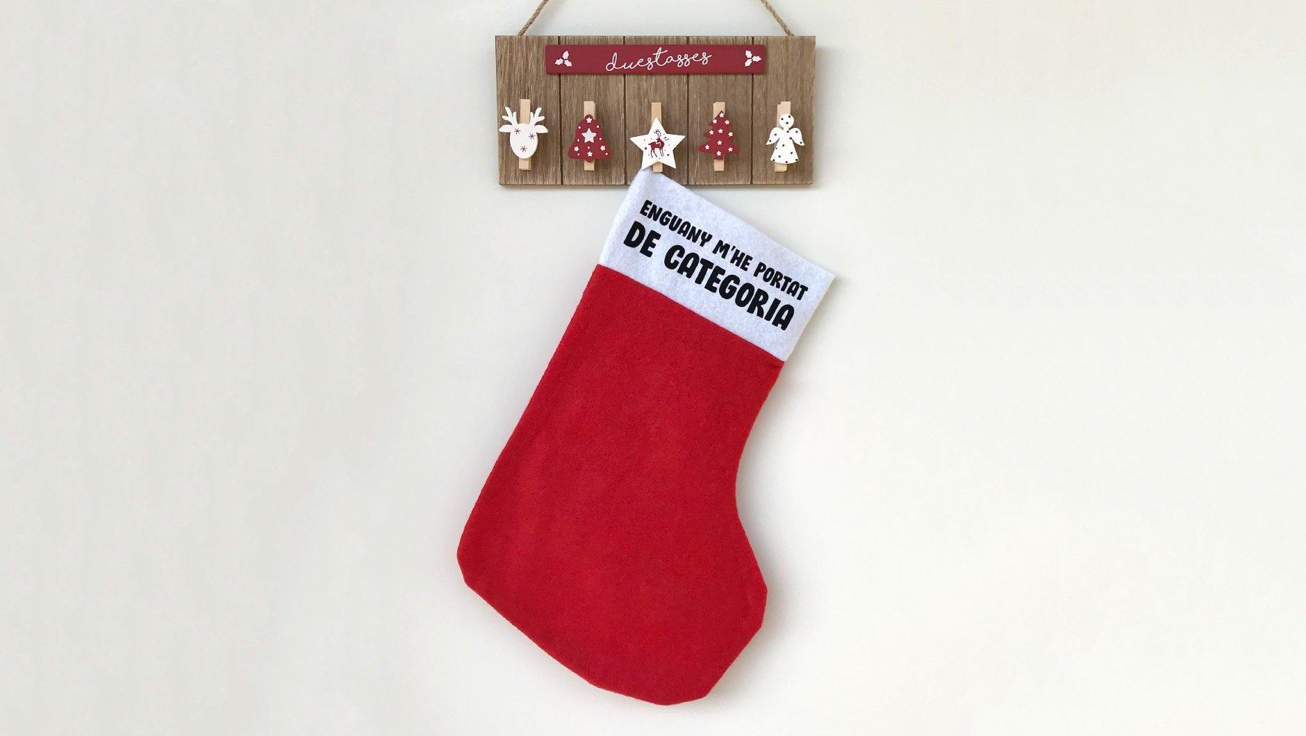 Regalos de Navidad en duestasses